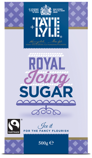 Royal Icing Sugar